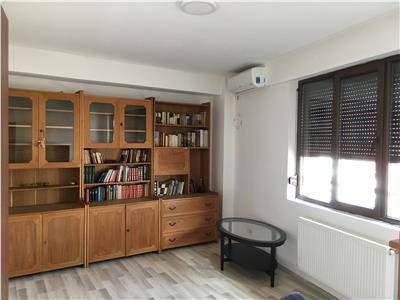 Mobilat Utilat Apartament 2 camere la 100 m de Parc Bazilescu