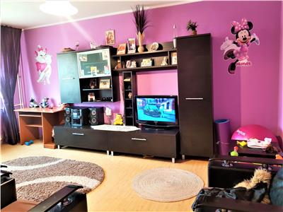 Apartament 4 camere et 3/4 bl 1981 moinesti - cartier gorjului