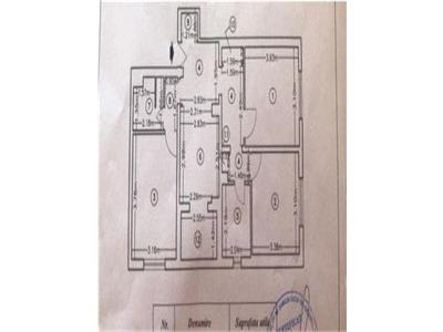 Oferta apartament 3 camere, crangasi, vintila mihailescu