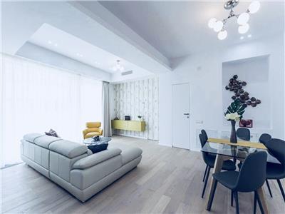 Vanzare apartament lux baneasa -herastrau parc