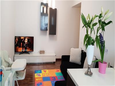 Oferta vanzare apartament 3 camere ploiesti, zona registrul comertului