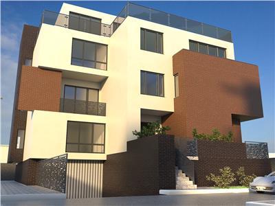 Oferta vanzare apartament lux Ploiesti, bloc 2019, zona Ultracentrala