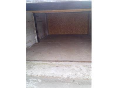Vanzare garajj grivita podul grand