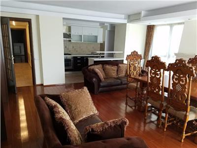Apartament exclusivist 5 camere dorobanti - lux