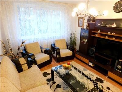 Apartament 3 camere P/4 - str. Ramnicu Valcea - Metrou Dristor