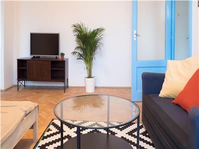 Nicolae balcescu universitate magheru vanzare apartament 2 camere