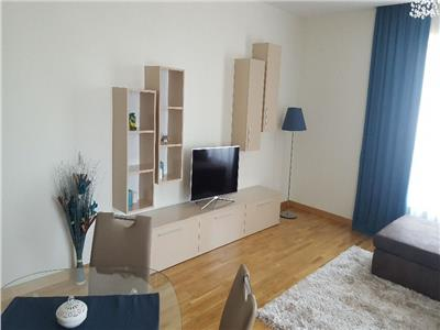 Inchiriere apartament 3 camere,Piata Alba Iulia - InCity Residence