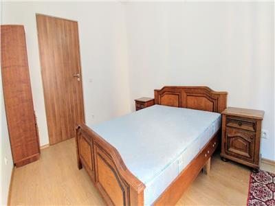 Apartament cu 3 camere in bloc nou in zona dambu
