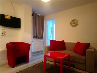 Apartament 2 camere de inchiriat gara de nord 350 euro