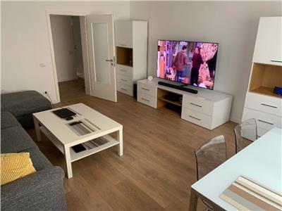Vanzare apartament 3 camere, unirii- mircea voda