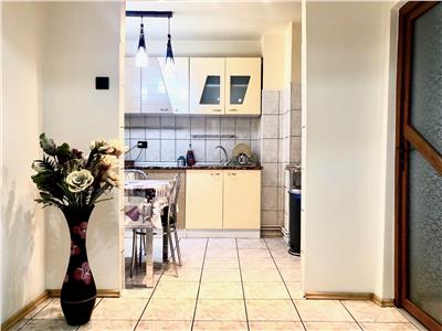 Apartament 2 camere, 65 mpu, bloc 1995, zona centrala, ploiesti
