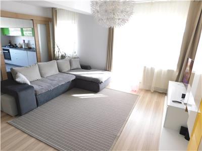Apartament 3 camere etaj 2 - mobilat si utilat - Titan Ozana
