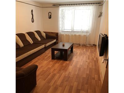 Vanzare apartament 4 camere Sinaia langa Hotel International
