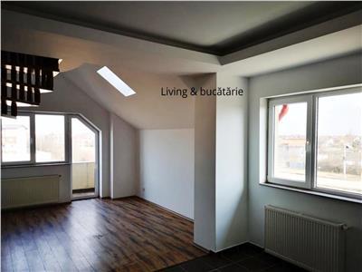 Vanzare apartament 4 camere bragadiru ilfov