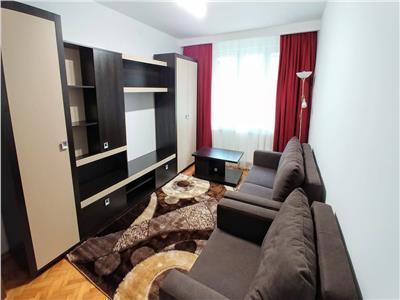 Vand apartament cu 2 camere in cornisa cu preluare chiriasi