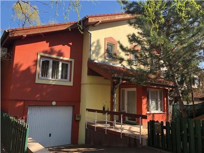 Inchiriere vila complex rezidential 4 camere pipera - iancu nicolae