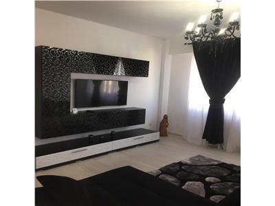 De inchiriat apartament de lux 2 camere fond  nou