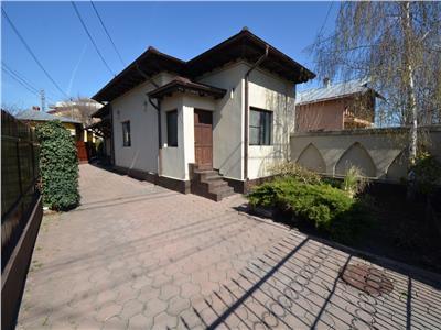 Vanzare casa 3 camere, moderna, in Ploiesti, zona centrala