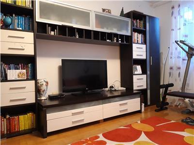 Apartament 3 camere, etaj 2, parcul m. eminescu !