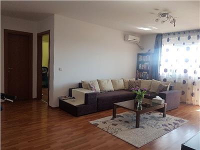 Apartament 2 camere de vanzare splaiul unirii 82mp loc parcare terasa