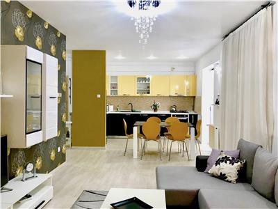 Apartament de lux, 3 camere, complex rezidential, Albert, Ploiesti