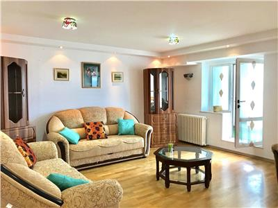 Inchiriere apartament 2 camere, modern, spatios, ultracentral Ploiesti