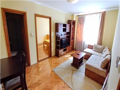 Apartament de inchiriat 2 camere ultracentral
