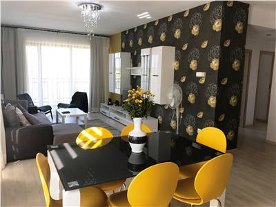 Oferta inchiriere apartament 3 camere Ploiesti, zona Albert