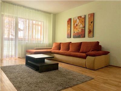 Apartament 2 camere, foarte spatios, ultracentral, ploiesti
