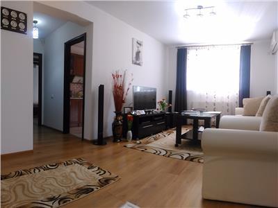 Apartament 3 camere - trapezului