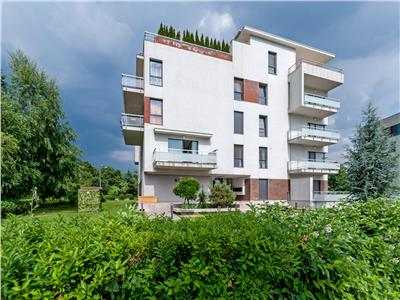 Apartament 3 camere baneasa-ambasada sua(tva inclus )
