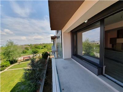 Vanzare apartament 3 camere 130mp  bloc nou baneasa  coralilor petrom