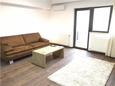 Inchiriere apartament 2 camere, lux, bloc nou, marasesti, ploiesti
