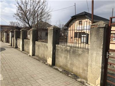 Inchiriere Spatiu Birou(Cabinet,Clinica) Baicoi