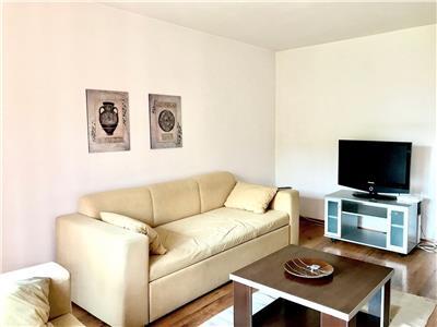 Inchiriere apartament 2 camere, decomandat, Mihai Bravu, Ploiesti