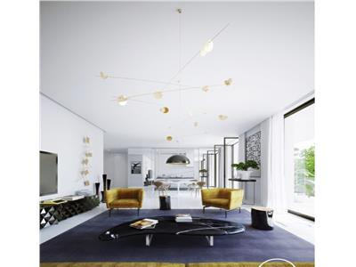 Apartament 2 camere floreasca -parc verdi -rahmaninov rezidence