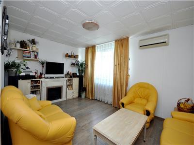 Drumul Taberei apartament 3 camere renovat, decomandat