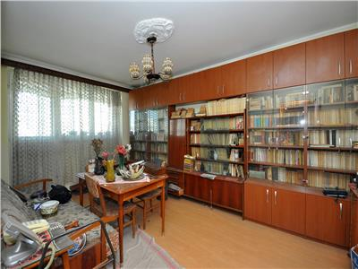 Pantelimon bloc izolat termic, stradal, apartament decomandat
