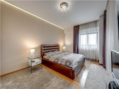Apartament spatios 2 camere loc parcare complex UpGround-metrou Pipera
