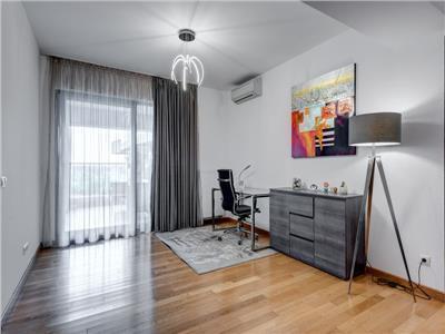 Apartament spatios 2 camere proaspat renovat in UpGround-metrou Pipera