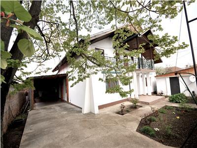 Vila de vanzare 12 camere P+1 Comana - Giurgiu