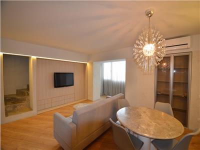 Inchiriere penthouse 4 camere, de lux, in Ploiesti, zona ultracentrala