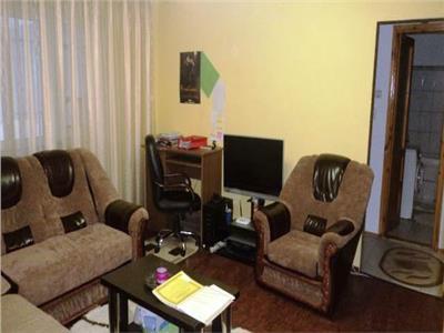 Inchiriere apartament 2 camere mobilat - targoviste
