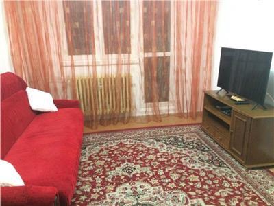 Apartament 2 camere de inchiriat zona Gorjului Militari