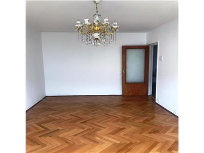 Vanzare 3 camere decomandat, bloc 1984, Brancoveanu-Metrou si Parc