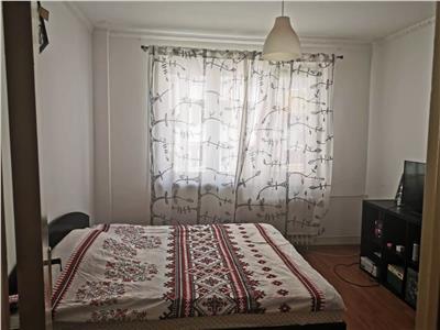 Vanzare apartament trei camere, decomandat, Doamna Ghica