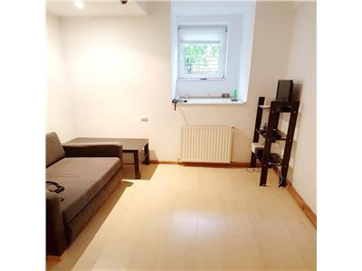 Apartament 2 camere demisol, b-dul aviatorilor, ideal investitie birou