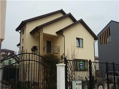 Vanzare vila individuala  p+1+m bragadiru proprietar