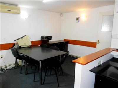 Casa individuala 2 camere / birouri / coafor / comert 13 SEPTEMBRIE