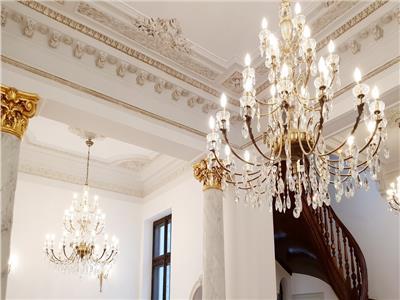 Vila exceptional renovata lux, ultracentral Victoriei